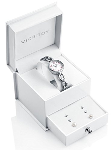 WATCH VICEROY 40946-05 BOY + PENDIENTES by Viceroy