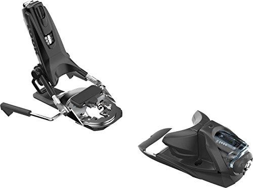 Look Pivot 12 Dual WTR Ski Binding 2016 - B115 Black