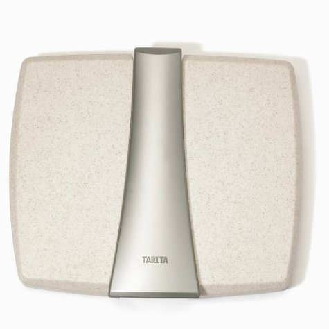 Tanita HD335 Pure Geometry Digital Lithium Scale