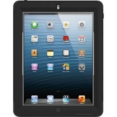 Targus SafePort Rugged Max Pro Case for iPad 3, 4 (THD044US) (Ipad Case Targus 4th Generation)
