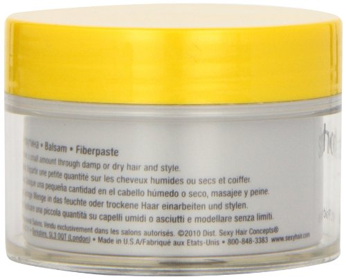 SEXY HAIR by Sexy Hair Concepts SHORT SEXY HAIR QUICK CHANGE SHAPING BALM 1.8 OZ