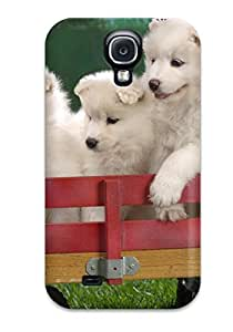 CharlesRaymondBaylor HTmvckw11173MjxJR Case Cover Galaxy S4 Protective Case Waiting For The Parade