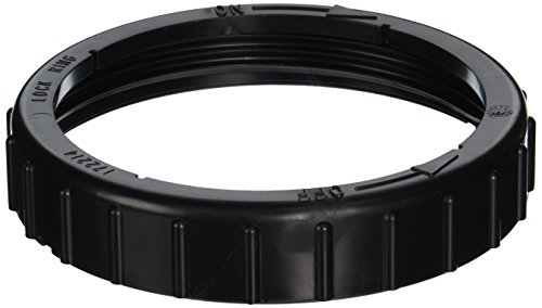 Pentair R172214 Lock Ring Replacement Pool/Spa Filter, Feeder and Leaf Traps ()