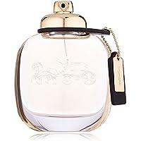Coach New York The Fragrance Eau de Parfum Spray, 3 Fluid Ounce