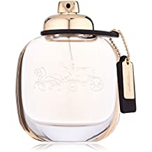 coach bag usa outlet fpf9  Coach New York The Fragrance Eau de Parfum Spray, 3 Fluid Ounce