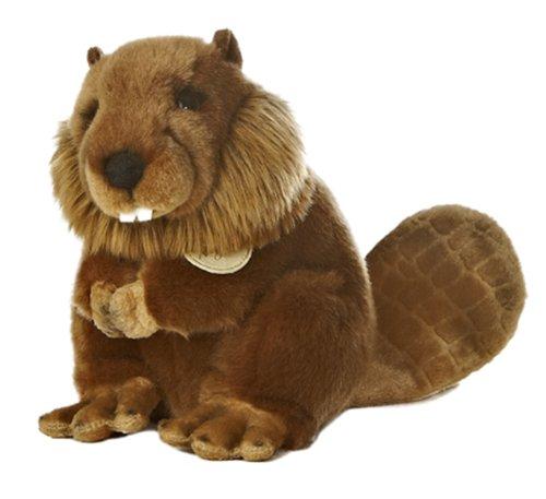 Bucky Beaver - Aurora World Miyoni Beaver 9