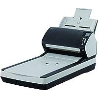 Fujitsu fi-7280 - Document scanner - Duplex - 8.5 in x 14 in - 600 dpi x 600 dpi - up to 80 ppm