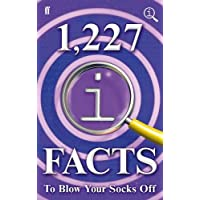 1227 Qi Facts To Blow Your Socks Off