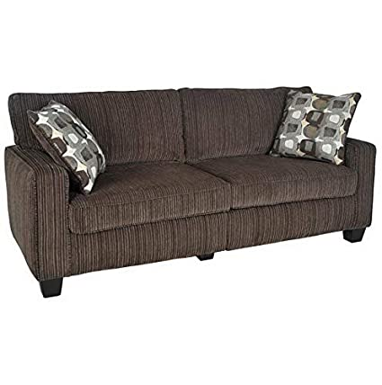 Amazon.com: Hebel Palisades Collection 73 in. Sofa | Model ...