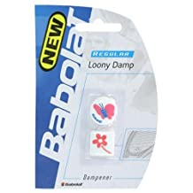 BABOLAT Loony Damp 2 Pack Tennis Dampeners [Misc.]