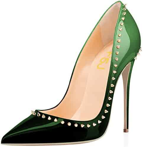 db618c63936 Shopping Green - 15 - Shoes - Women - Clothing, Shoes & Jewelry on ...