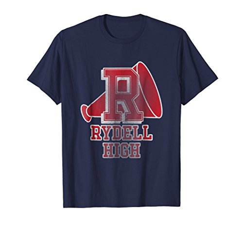 Rydell High School Vintage Football -