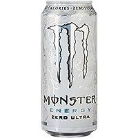 Monster Energy Drink Zero Ultra
