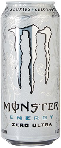Monster Energy Zero Ultra Ounce product image