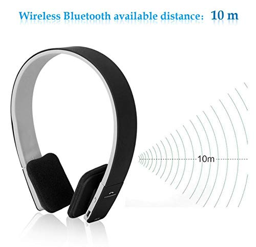 Amazon.com: FidgetFidget Bluetooth Auriculares Manos Libres Inalambrico: Electronics