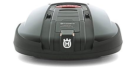 Husqvarna 265 ACX Robot - Cortacésped (Robot cortacésped, 32 ...