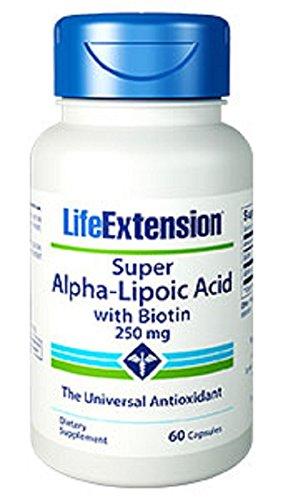 super biotin - 7