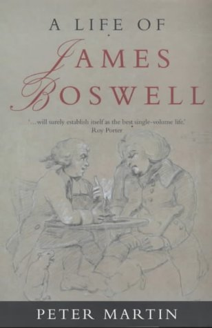 Life of James Boswell pdf
