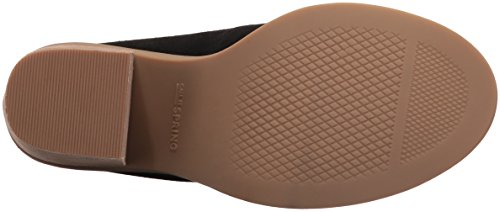 Spring Call Synthetic Galerassi Women's Mule It Black HwwZ7q5