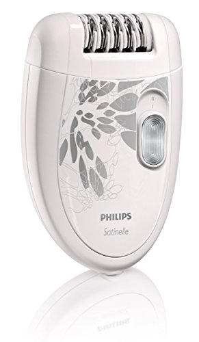 Philips Beauty HP640150 Satinelle