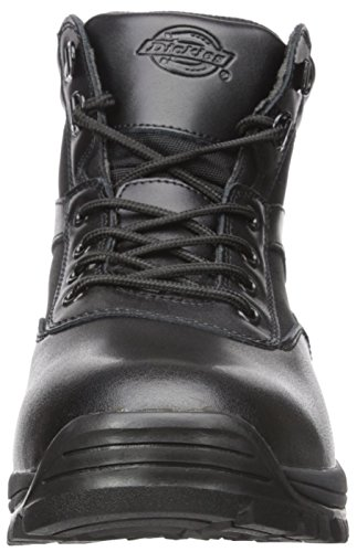 Boot and Dickies Javelin Black Tactical Toe Mens Plain Military fvf0Z