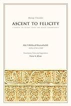 Ascent to Felicity Maraqi…