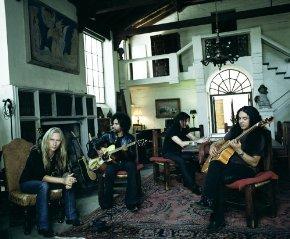 Bilder von Alice In Chains