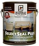 L.M. Scofield - SelectSeal Plus - Waterborne Concrete Sealer - 5 Gallon Pail