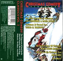 Christmas Comedy Classics Vol 02