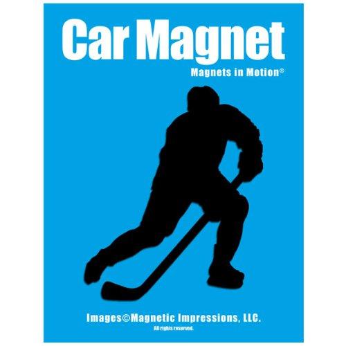 fridge magnets hockey - 7