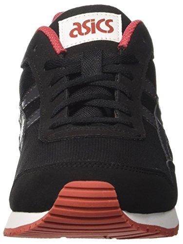 Asics Curreo - Zapatillas deportivas para hombre Negro (Black / Dark Grey)