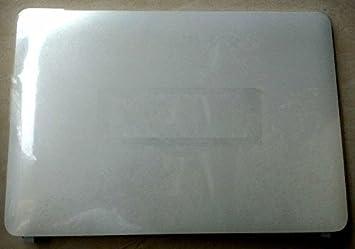New Sony Vaio SVF142C29U SVF142A29X SVF142c29w Back cover top case Non-Touch