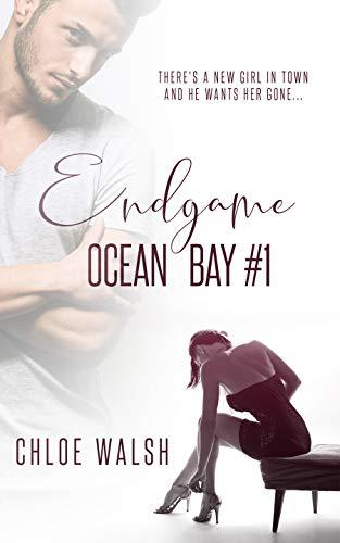 Endgame: A Stepbrother, Bully Romance (Ocean Bay -
