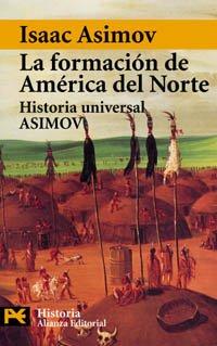 La Formacion de America del Norte Desde Tiempos