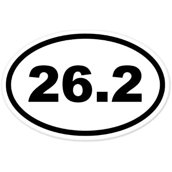 Bumper Stickers With Numbers On Them