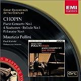 Chopin: Piano Concerto No. 1; 4 Nocturnes; Ballade No. 1; Polonaise No. 6