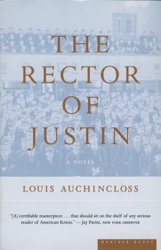 The Rector of Justin: A Novel PDF