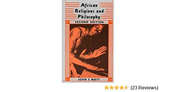 early writers of african religion