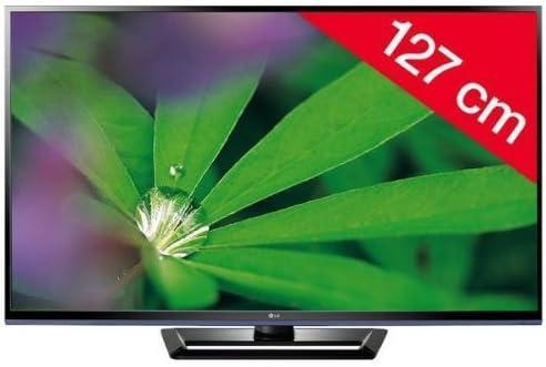 Televisor de plasma 50 PA5500: Amazon.es: Electrónica