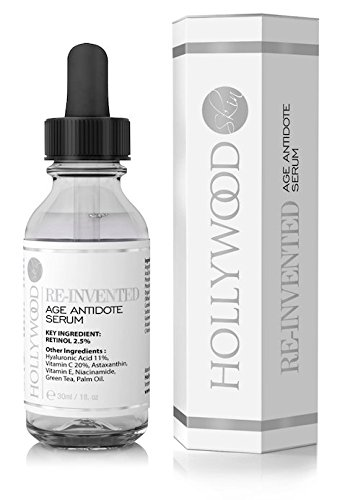 Hollywoodskin anti aging treatments Hyaluronic strength product image