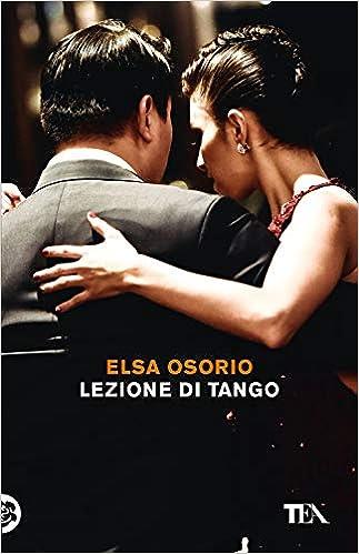 Lezione di tango Elsa Osorio