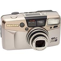 Pentax IQ Zoom 140M QD Date 35mm Camera