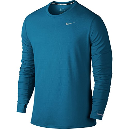 Mens Nike Dry Contour Running
