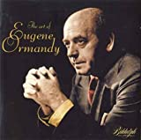 Art of Eugene Ormandy - Orchestral works including: Myaskovsky: Symphony No. 21 in F sharp minor, Op. 51 / R. Strauss: Sinfonia Domestica / Mahler: Symphony No. 8 in E flat major - Part 1 (2 CDs)