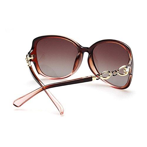 Y Marco Sol 3 La Gafas Gafas YQ 3 De De De Color Polarizadas Vendimia Conducción Moda Gafas QY Simplicidad U6nIFFqwH