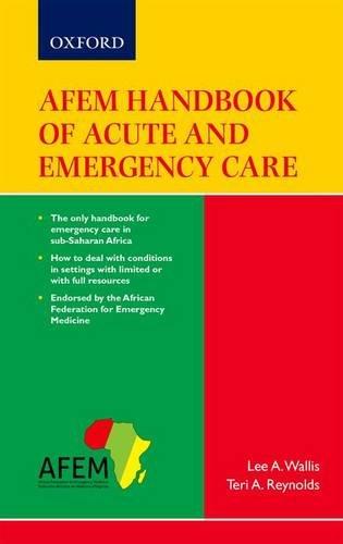 Acute Care Handbook (AFEM Handbook of Acute and Emergency Care)