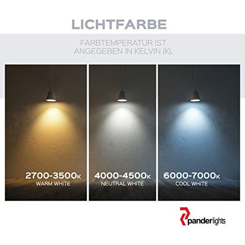 Gu10 W De 4 Pack Lméquivalent Ampoule Süd Lot 300 Led Lampe Tüv qVSUGLzpM