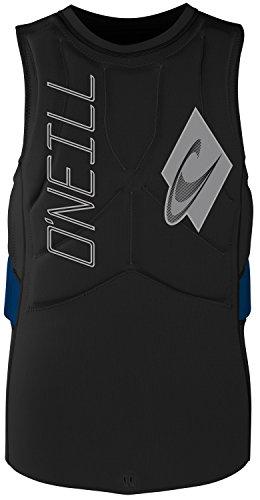 O'Neill Gooru Tech Kite Vest Protektor M blk / deap sea