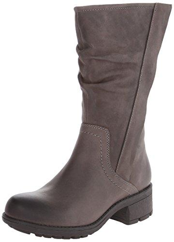 Clarks - Botas para mujer Gris gris 41.5