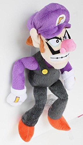 Plush Toy Animal Collectible Mario 11